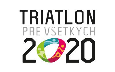 Triatlon pre všetkých 2020